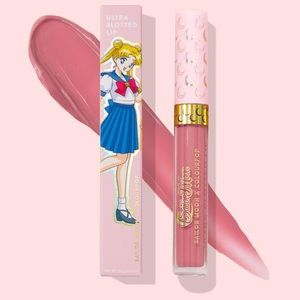 Sailor Moon x ColourPop Usagi lipstick